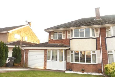 4 bedroom semi-detached house for sale - Streather Road, Four Oaks, Sutton Coldfield