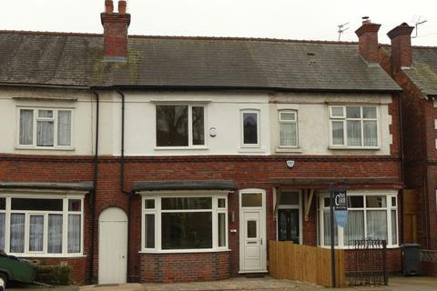 4 bedroom terraced house for sale - Short Heath Road, Birmingham