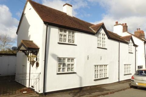 3 bedroom cottage for sale - Main Street, Stonnall