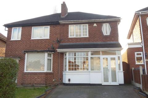3 bedroom semi-detached house for sale - Burford Road, Birmingham