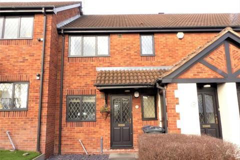 1 bedroom maisonette for sale - Waterside Close, Birmingham