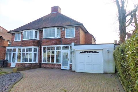 3 bedroom house for sale - Welford Road, Boldmere
