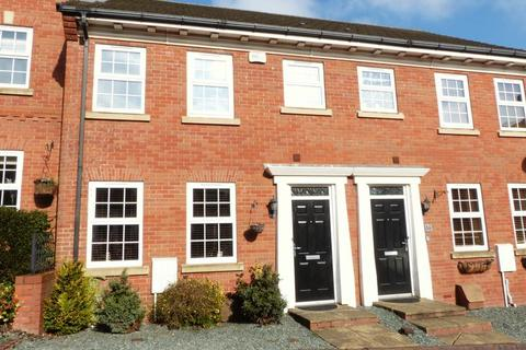 3 bedroom terraced house for sale - Grange Drive, Streetly