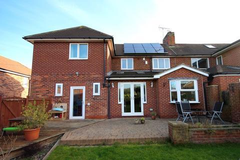 4 bedroom semi-detached house for sale - Mill Lane, Kirk Ella, Hull, HU10