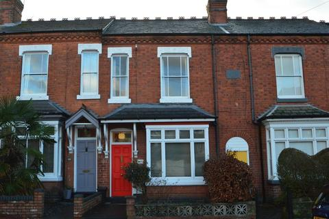2 bedroom terraced house to rent - 100 Springfield Road, Kings Heath, Birmingham B14 7DY