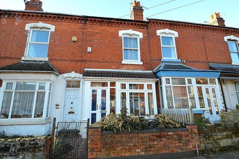 2 bedroom terraced house for sale - Melton Road, Kings Heath, Birmingham