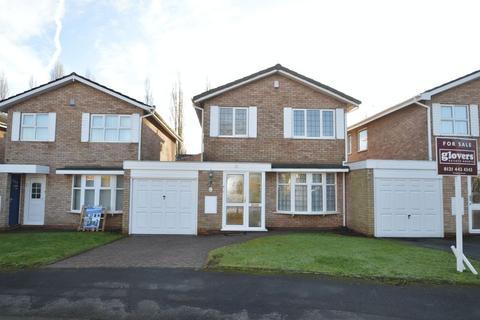 3 bedroom link detached house for sale - Leander Gardens, Kings Heath, Birmingham