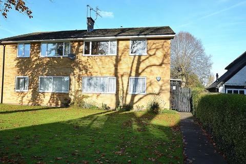 2 bedroom ground floor maisonette for sale - Greenhill Road, Moseley, B13