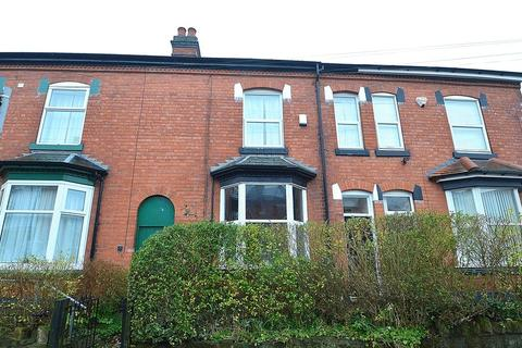 3 bedroom terraced house for sale - Institute Road, Kings Heath, Birmingham, B14
