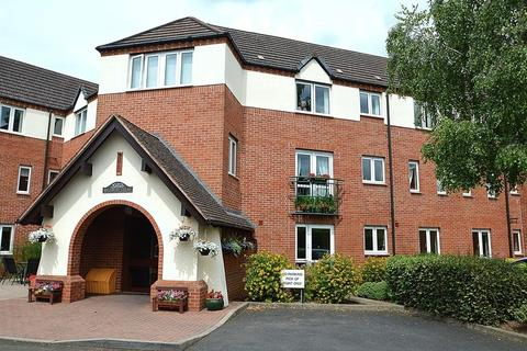 1 bedroom retirement property for sale - Highbury Court, Howard Road East, Kings Heath, Birmingham