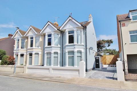 4 bedroom semi-detached house for sale - Festing Grove, Southsea
