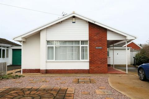 2 bedroom bungalow for sale - Dyserth Road, Rhuddlan