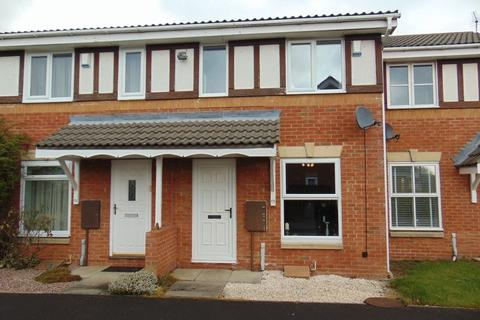 2 bedroom terraced house for sale - Woodlea, Forest Hall, Newcastle Upon Tyne