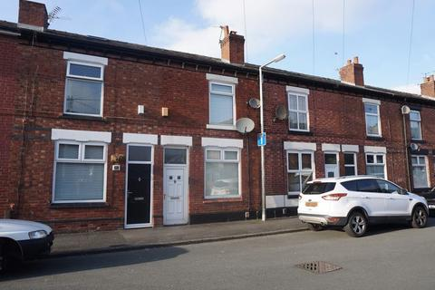 2 bedroom terraced house for sale - Great Moor Street, Stockport