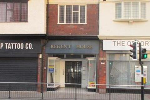 Office to rent - First floor, Regent House, 183 Ferensway, Hull, East Yorkshire