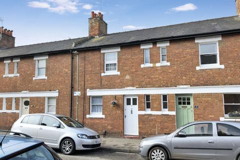 3 bedroom terraced house for sale - Canal-side Home, North Oxford
