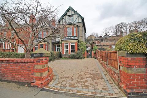3 bedroom semi-detached house for sale - Abbey Road, Llangollen