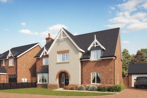5 bedroom detached house for sale - Plot 16 Church View, Hadnall