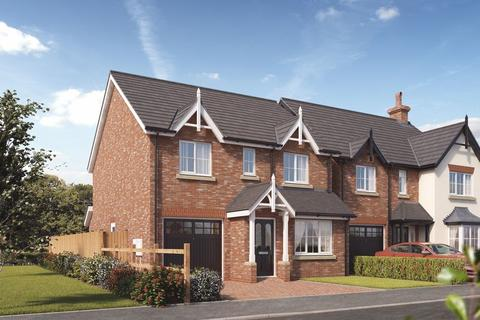 4 bedroom detached house for sale - Plot 21, Kings Vale, Baschurch