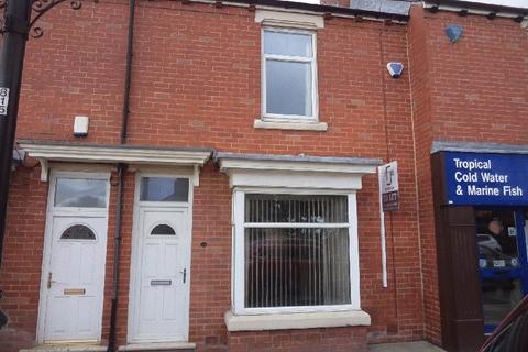 2 bedroom terraced house to rent - Eden Terrace, Ferryhill