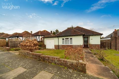 2 bedroom detached bungalow for sale - Green Ridge, Brighton, BN1