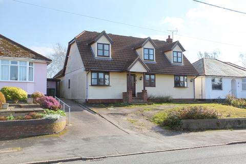 4 bedroom detached house for sale - Broad Road, Bocking, CM7 9RX