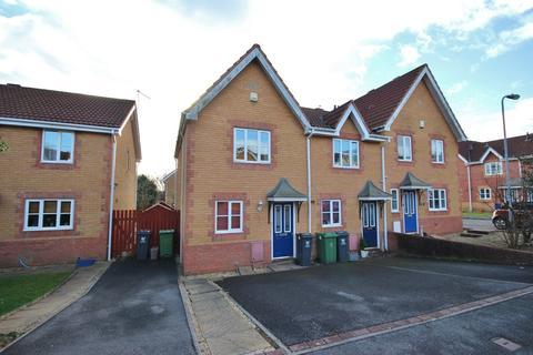 2 bedroom semi-detached house for sale - Gaulden Grove, Pontprennau, Cardiff