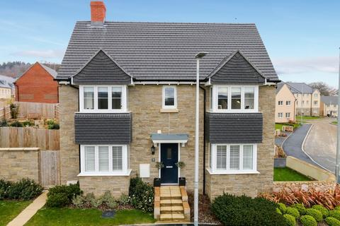 3 bedroom detached house for sale - Choak Walk, Bovey Tracey
