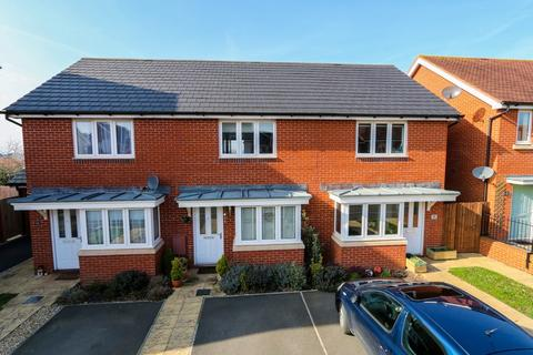 2 bedroom terraced house for sale - Henrys Run, Cranbrook