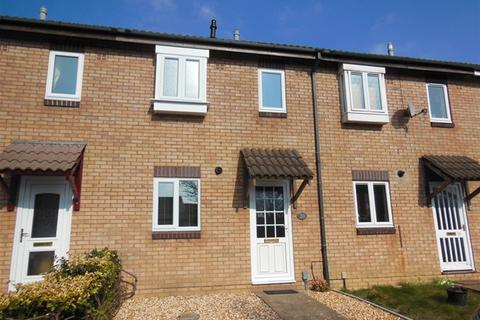 2 bedroom terraced house to rent - Larchfield Close
