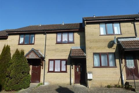 2 bedroom terraced house to rent - Victoria Court, Station Road, Castle Cary