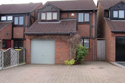 3 bedroom detached house for sale - Frankholmes Drive, Shirley
