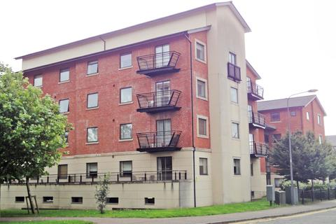 2 bedroom apartment for sale - Henke Court, Cardiff