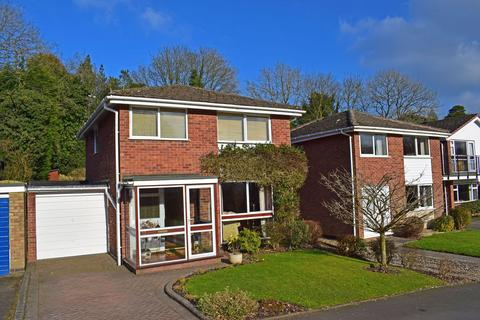 3 bedroom detached house for sale - Pine Grove, Lickey