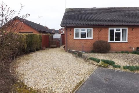 2 bedroom semi-detached bungalow for sale - Holbeach