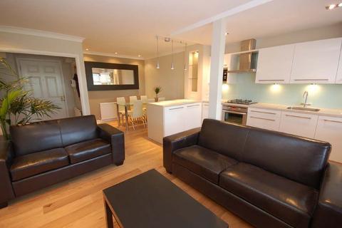 1 bedroom flat for sale - Park Mansions, Stamford Brook Avenue, London