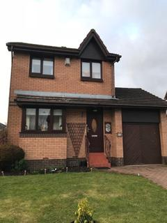 3 bedroom detached house for sale - Colston  Road, Airdrie