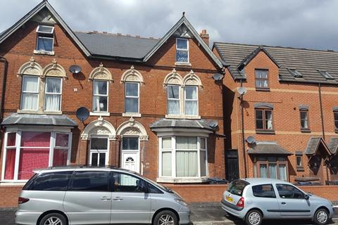 1 bedroom flat to rent - FLAT 3, CITY ROAD, EDGBASTON