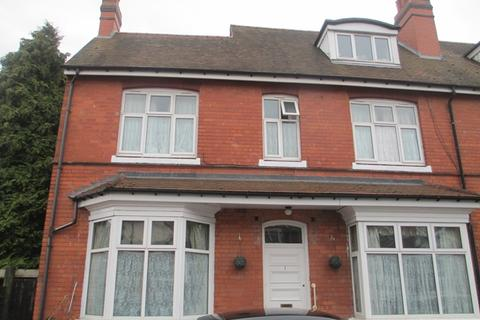 7 bedroom end of terrace house to rent - DORIS ROAD, SPARKHILL