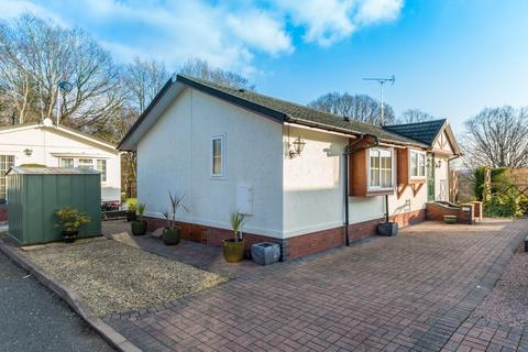 2 bedroom park home for sale - Dowles Road, Bewdley