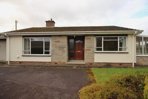 2 bedroom detached bungalow for sale - Gorn Road, Llanidloes