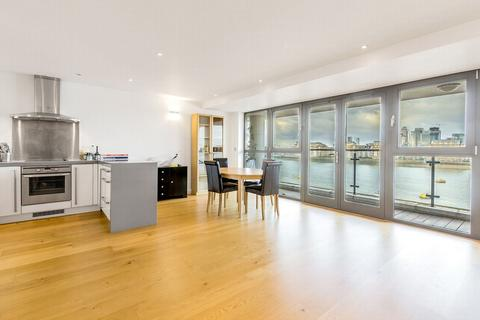 2 bedroom apartment to rent - Wood Wharf Apartments Greenwich SE10