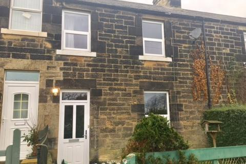 2 bedroom terraced house to rent - East Parade, Alnwick