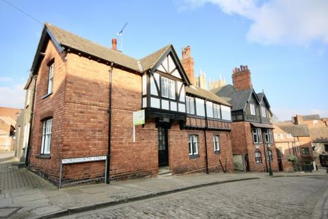 3 bedroom semi-detached house to rent - Wordsworth Street,  Lincoln, LN1