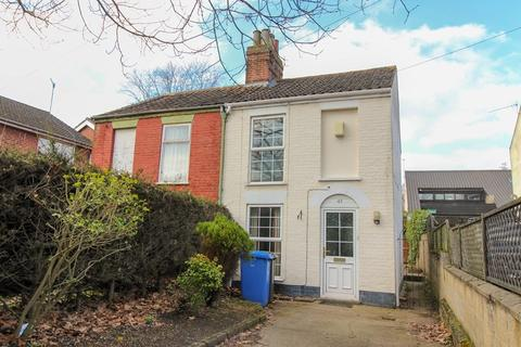 2 bedroom cottage for sale - Old Palace Road, Norwich