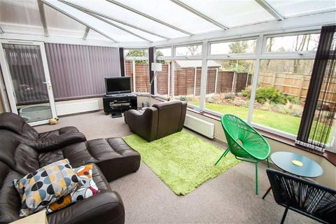 4 bedroom detached house for sale - Ballard Close, Ludlow