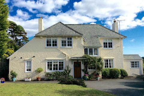 4 bedroom detached house for sale - Southpark Road, Tywardreath, Par, Cornwall, PL24