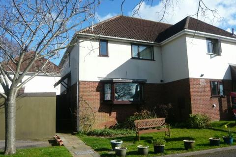 3 bedroom end of terrace house for sale - Drakes Gardens, EXMOUTH