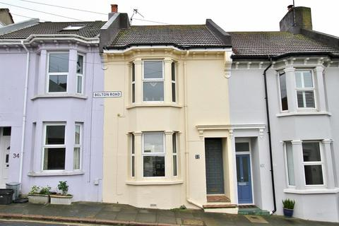 2 bedroom terraced house for sale - Belton Road