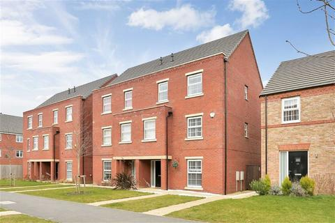 4 bedroom semi-detached house for sale - Advent Walk, Market Harborough, Leicestershire